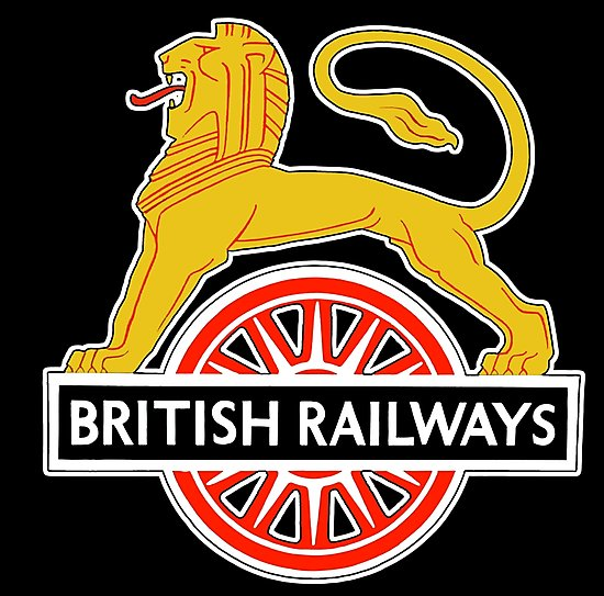 British Railways 1st logo