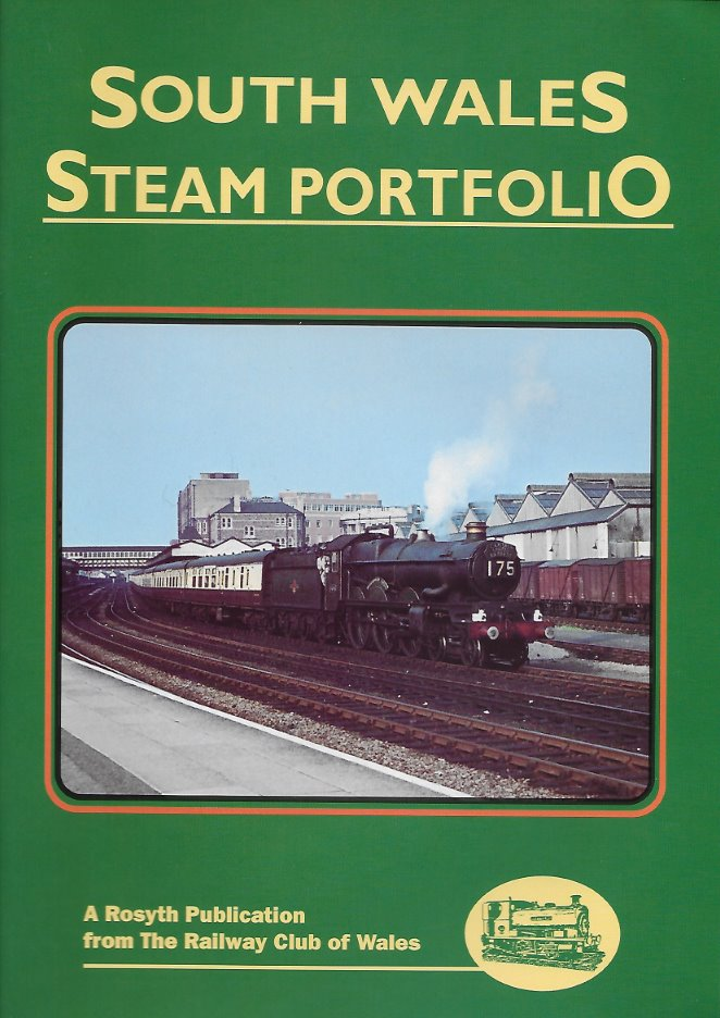 South Wales Steam Portfolio
