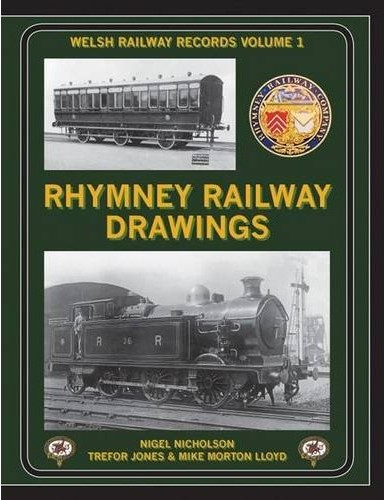 Rhymney Drawings
